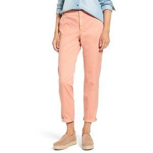 {3/$25} NYDJ • riley stretch twill trousers
